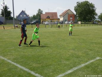 U 13 AS Andolsheim fete du club vs FC St Croix en Plaine 1906202 00015
