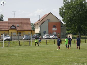 U 13 AS Andolsheim fete du club vs FC St Croix en Plaine 1906202 00018
