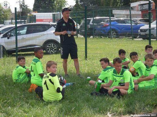 U 13 AS Andolsheim fete du club vs FC St Croix en Plaine 1906202 00020