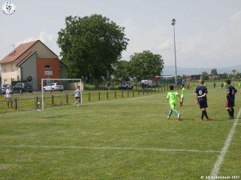 U 13 AS Andolsheim fete du club vs FC St Croix en Plaine 1906202 00024