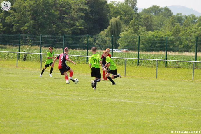 U 15 AS Andolsheim fete du club 1906202 00110