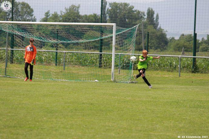 U 15 AS Andolsheim fete du club 1906202 00121