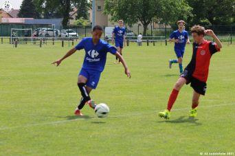 U 15 AS Andolsheim fete du club 1906202 00122