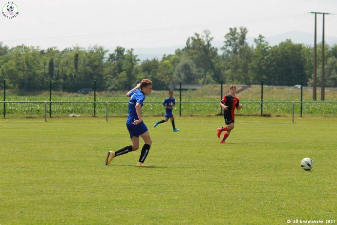 U 15 AS Andolsheim fete du club 1906202 00151