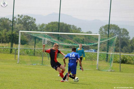 U 15 AS Andolsheim fete du club 1906202 00152