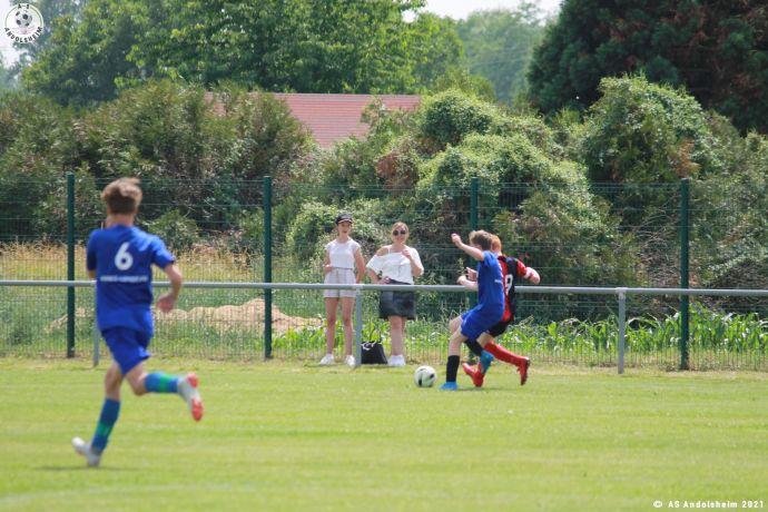 U 15 AS Andolsheim fete du club 1906202 00162