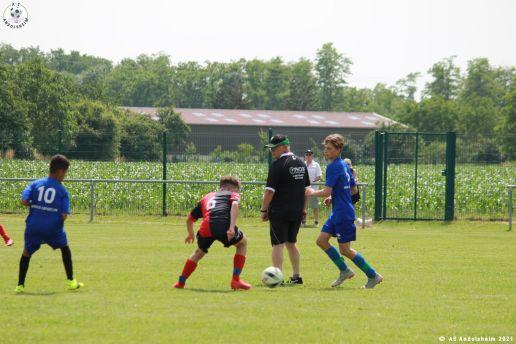 U 15 AS Andolsheim fete du club 1906202 00163