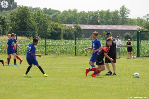 U 15 AS Andolsheim fete du club 1906202 00164