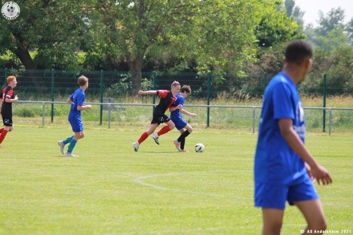 U 15 AS Andolsheim fete du club 1906202 00165