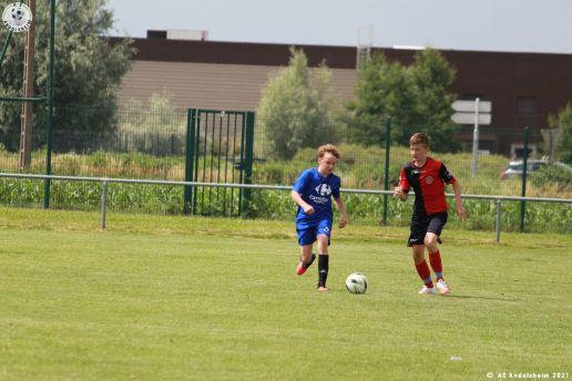 U 15 AS Andolsheim fete du club 1906202 00175