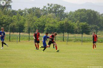 U 15 AS Andolsheim fete du club 1906202 00181