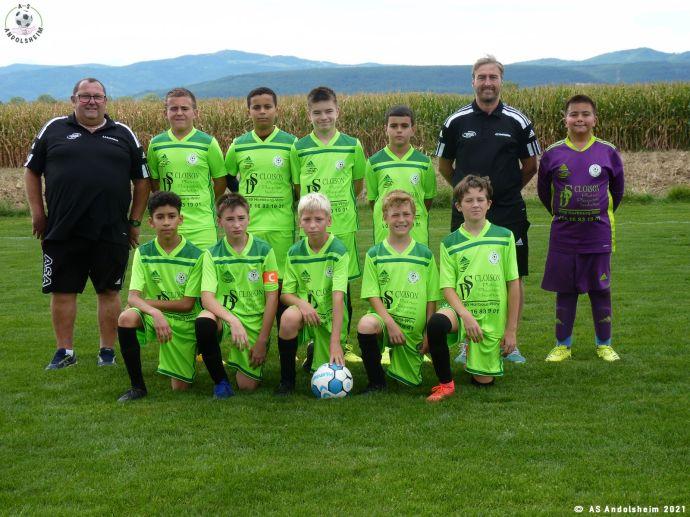AS Andolsheim Coupe U 13 Vs FC Oberhergheim 11092021 00000
