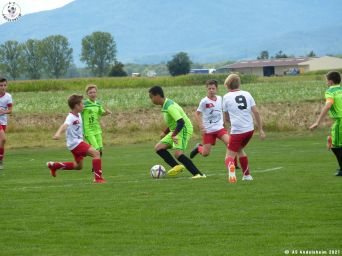 AS Andolsheim Coupe U 13 Vs FC Oberhergheim 11092021 00007