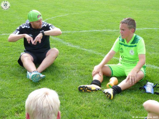 AS Andolsheim Coupe U 13 Vs FC Oberhergheim 11092021 00032