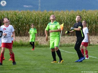 AS Andolsheim Coupe U 13 Vs FC Oberhergheim 11092021 00035