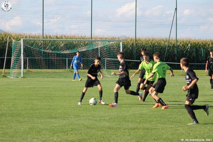 AS Andolsheim Coupe credit Mutuel U 15 Vs AS Canton Vert 11092021 00000