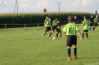 AS Andolsheim Coupe credit Mutuel U 15 Vs AS Canton Vert 11092021 00012