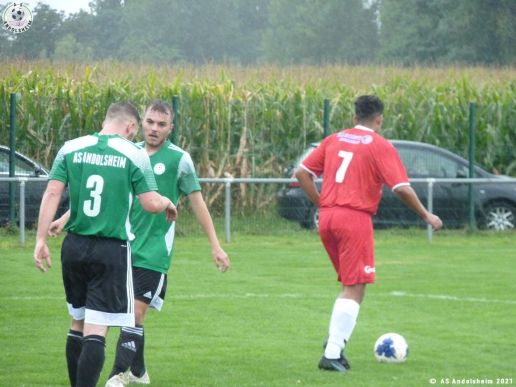 AS Andolsheim Coupe de France VS AS Ribeauville 19092021 00020