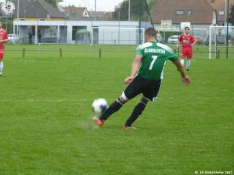 AS Andolsheim Coupe de France VS AS Ribeauville 19092021 00027