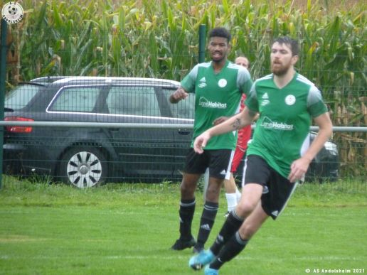 AS Andolsheim Coupe de France VS AS Ribeauville 19092021 00042