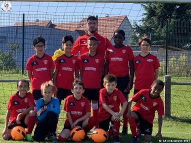 AS Andolsheim U11 2 Vs FC Wettolsheim 09102021 00000