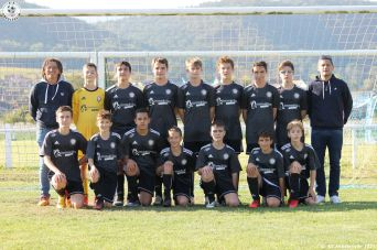 AS Andolsheim U15 Coupe Credit Mutuel Vs AS Vallee Noble 09102021 00000