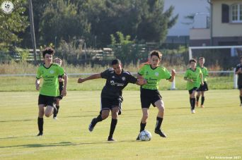 AS Andolsheim U15 Coupe Credit Mutuel Vs AS Vallee Noble 09102021 00006