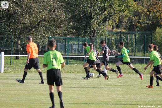 AS Andolsheim U15 Coupe Credit Mutuel Vs AS Vallee Noble 09102021 00009