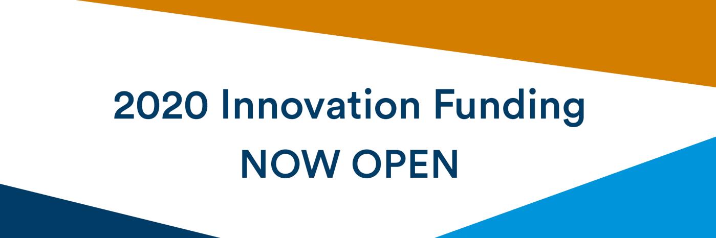Innovation Funding