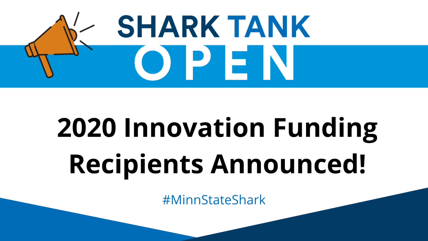 Innovation Funding Announcement