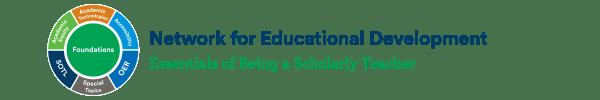 Network for Educational Development