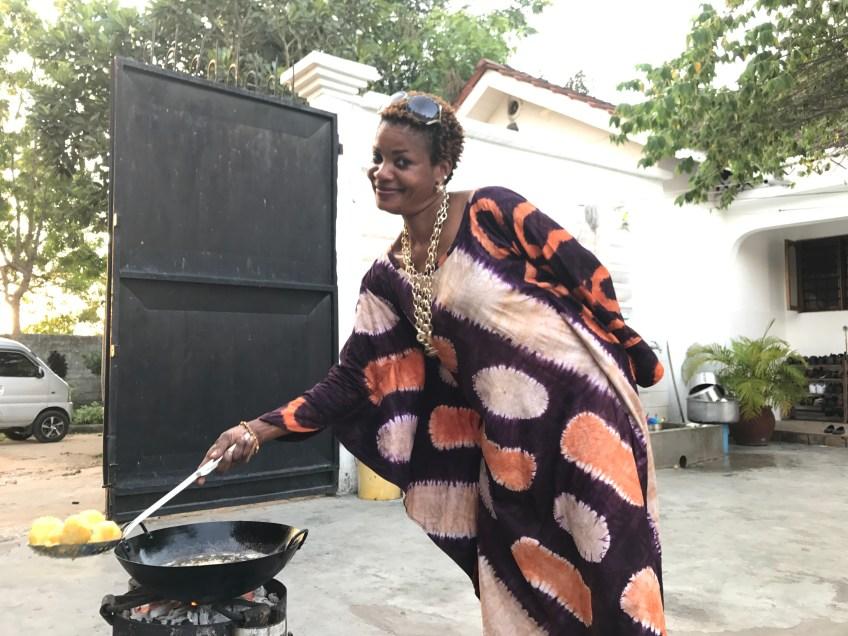 「タンザニアってどんなところ?」第三弾!~タンザニアの食文化~