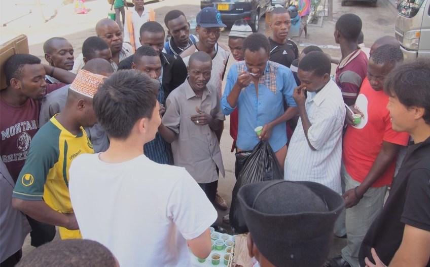 7月のタンザニアはアツい!!超ビッグイベント、国際商業祭「サバサバ」って…?