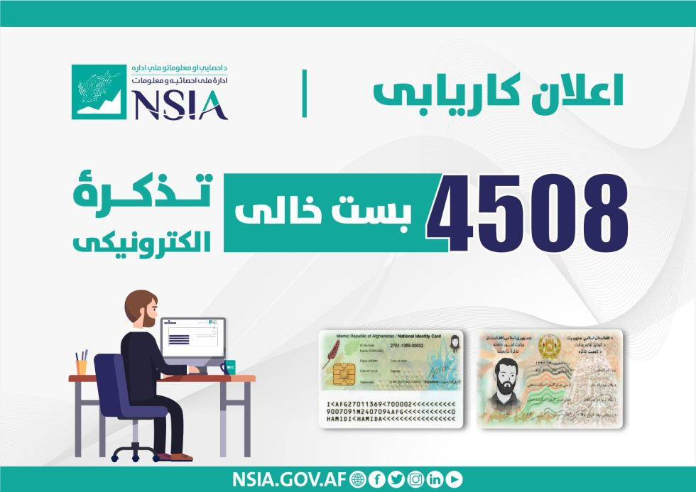 4508 Electronic Jobs at NSIA