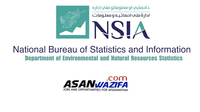 Department of Environmental and Natural Resources Statistics