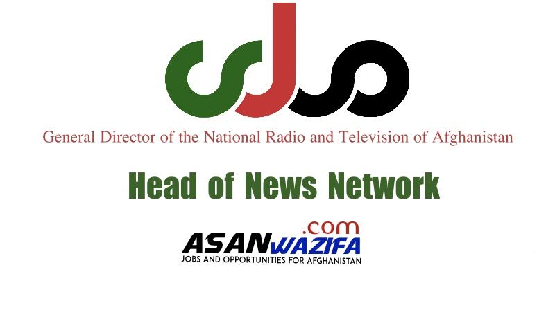 Head of News Network - RTA