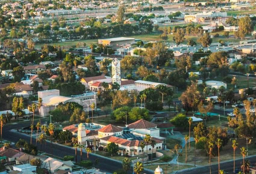 Calexico California OFFICIAL