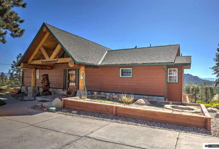 Carson City Nevada OFFICIAL