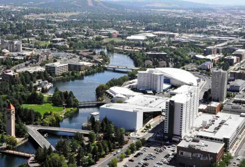 Spokane Valley Washington OFFICIAL