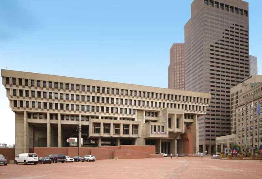 Boston Massachusetts OFFICIAL