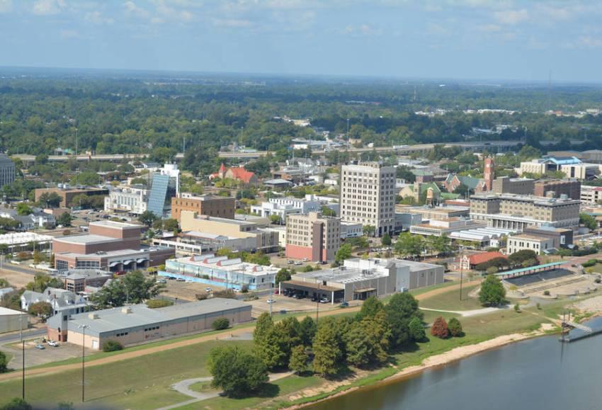 Alexandria Louisiana OFFICIAL
