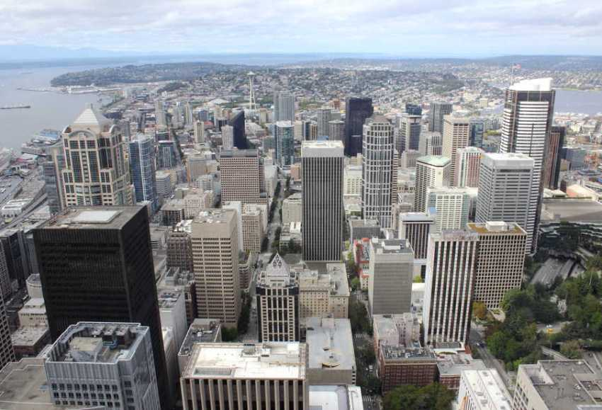 Seattle Washington OFFICIAL