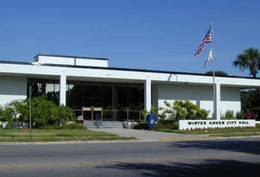 Winter Haven Florida OFFICIAL
