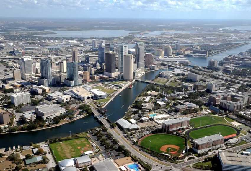 Tampa Florida OFFICIAL