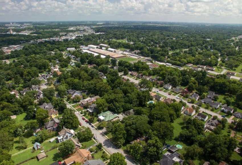 Hopkinsville Kentucky OFFICIAL