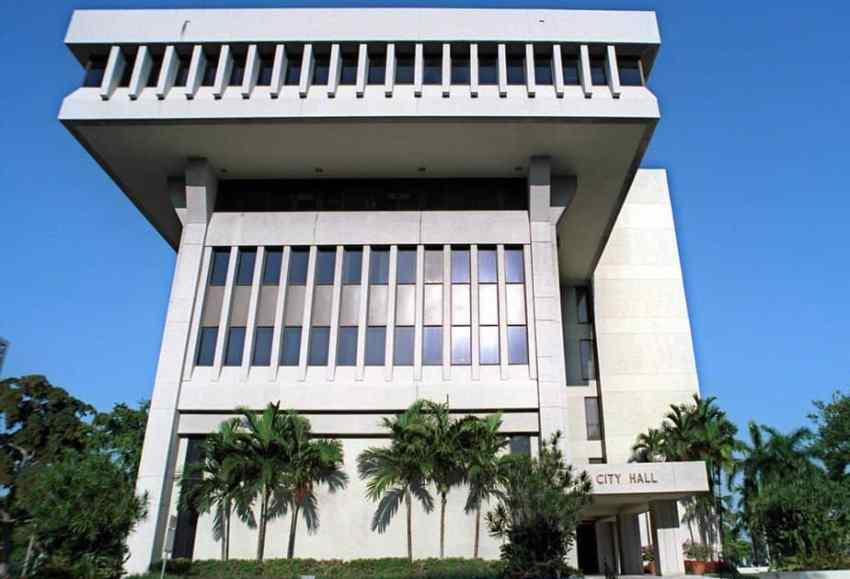 West Palm Beach Florida OFFICIAL