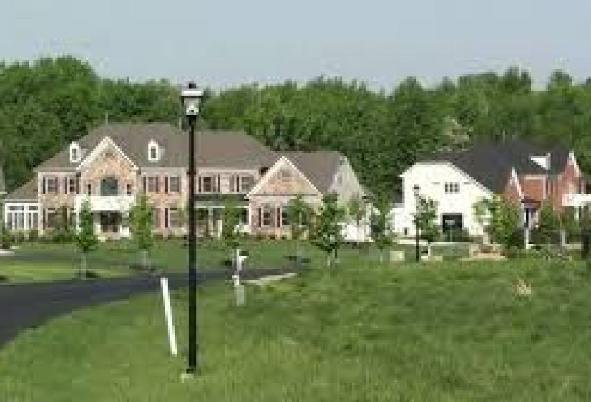 Woodmore Maryland OFFICIAL
