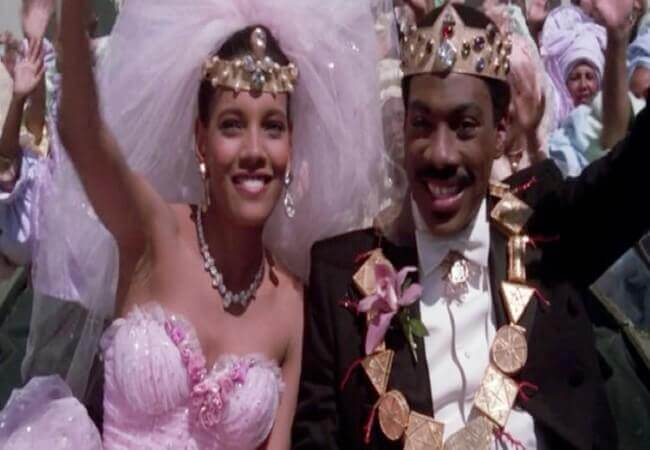 Cast Is Confirm For 'Coming To America' Sequel