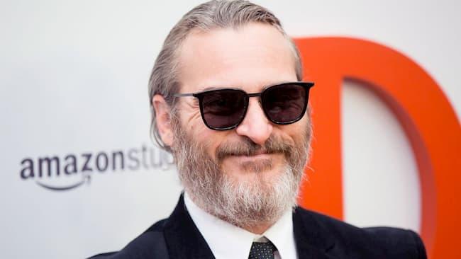 'Joker' Will Receive Actor Award At Toronto Film Festival