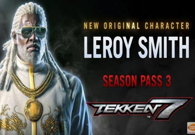 LeroySmith-evo-2019